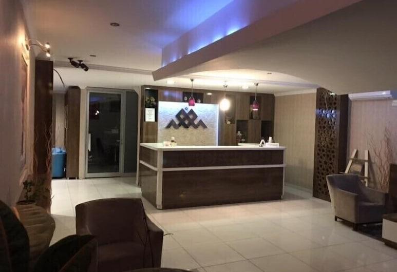 Divrigi Hotel, Divrigi, Registratūra