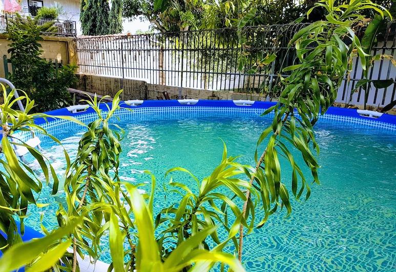 Prins Hendrik Suites, Paramaribo, Outdoor Pool