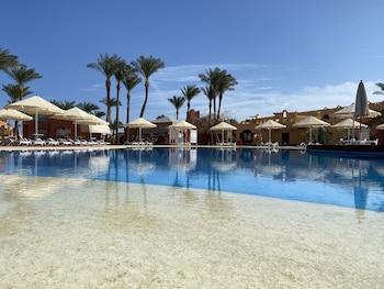 Foto Nubian Island di Sharm El Sheikh