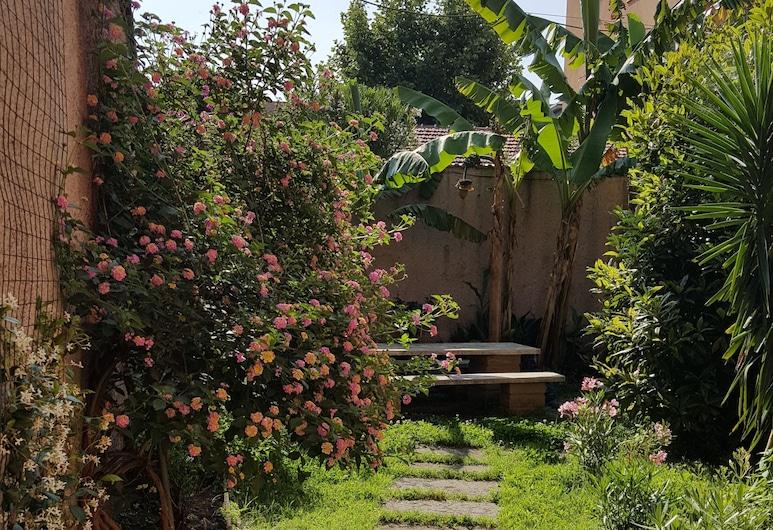 Un Giardino Segreto a Roma, 羅馬