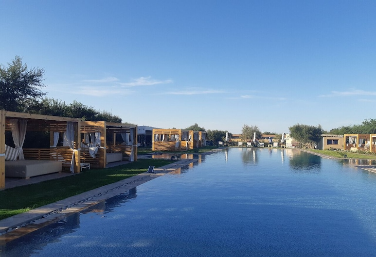 The Farm Lodges And Spa, Marrakech