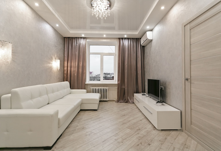 MinskLux Apartment Gorodskoy Val str. 10, Minsk