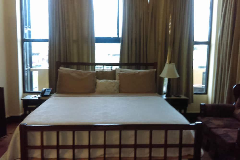 Exclusive Single Room - Guest Room