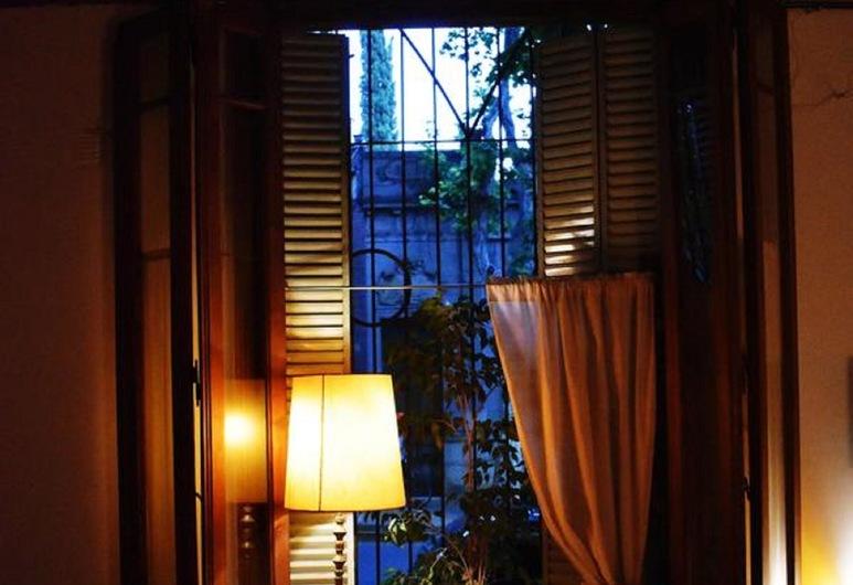 La Casa Azul Palermo, Buenos Aires, Sæti í anddyri