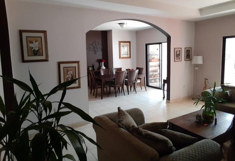 Casa Sur , Tegucigalpa, Soggiorno