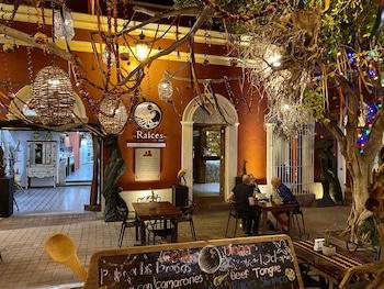 صورة Hotel Raíces de Mar في مازاتلان