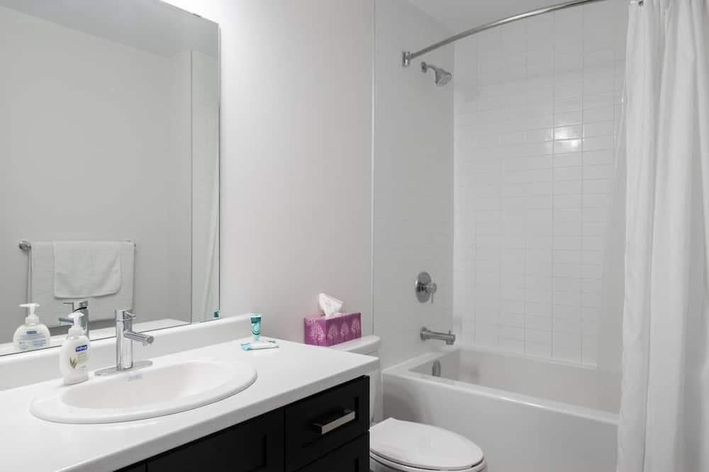 Townhome, 3 Bedrooms, Kitchen - Bathroom Sink