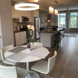 Townhome, 2 Bedrooms, Kitchen - In-Room Dining