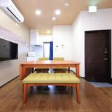 アパートメント グラウンドフロア - 室内のダイニング