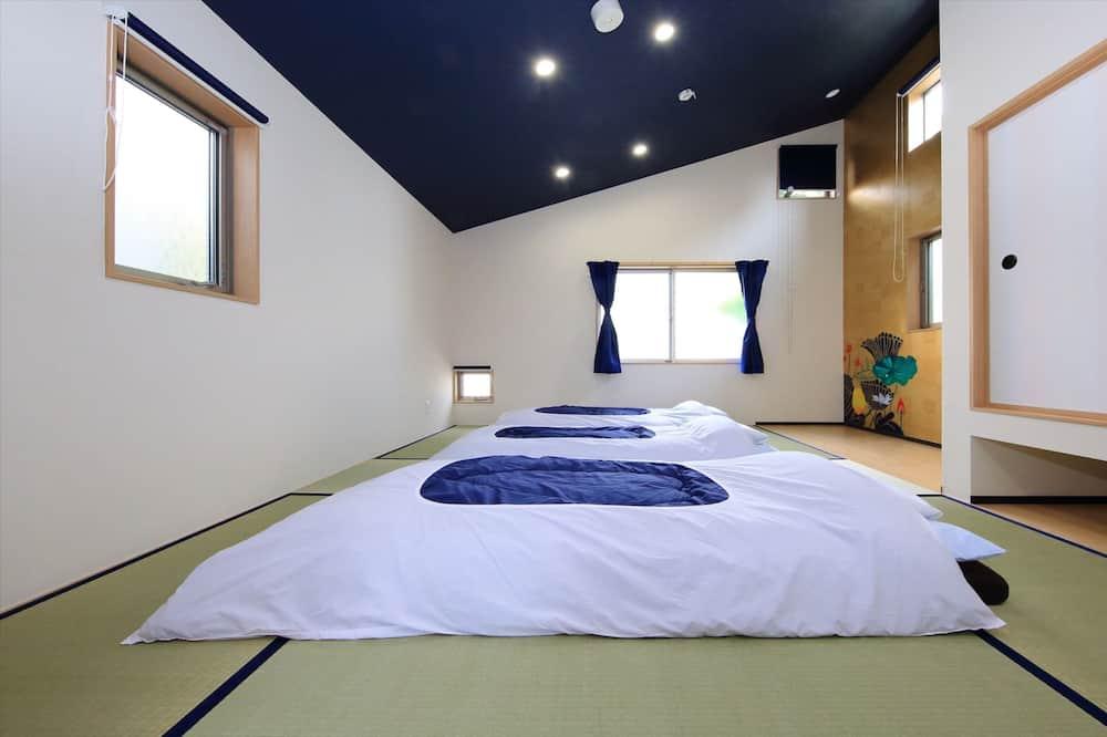 1 ベッドルーム アパートメント - 客室