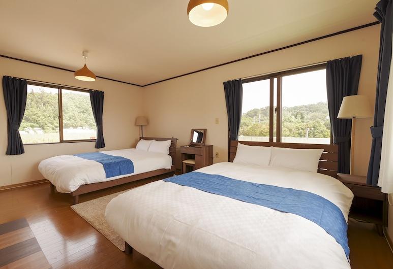 Maru House, Uruma, Dom (Private Vacation Home), Izba