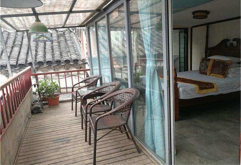 Beijing Siheju Courtyard Hotel, Pechino, Doppia Comfort, Camera
