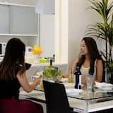 Casa (Private Vacation Home) - Servicio de comidas en la habitación