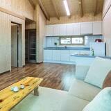 尊榮公寓客房 - 客廳
