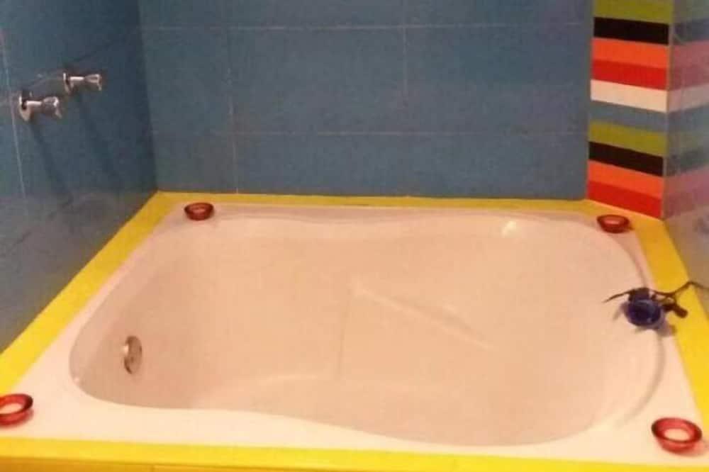 Романтичний номер - Ванна кімната