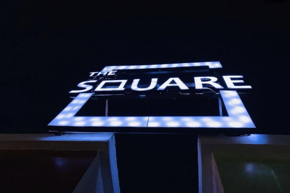 The Square Fully Furnished Apartments