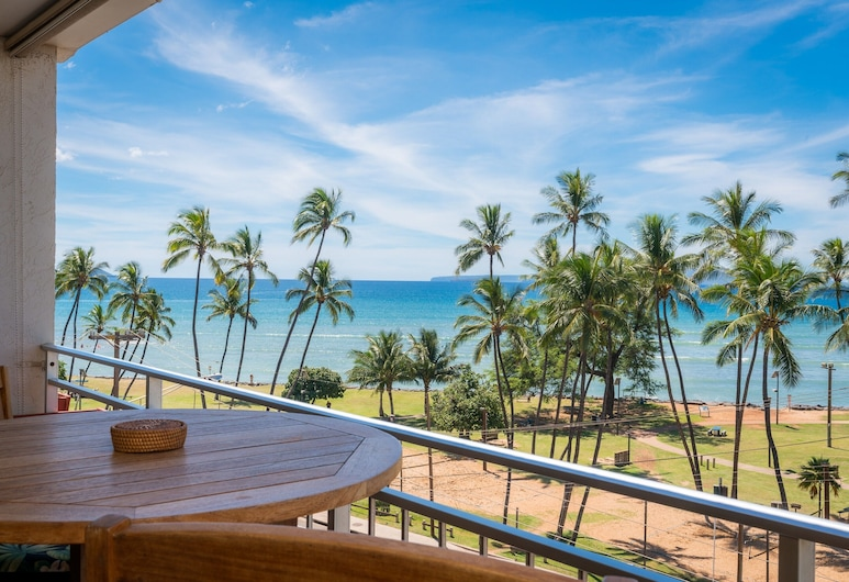 Island Surf by Coldwell Banker Island Vacations, Kihei