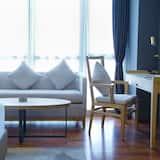 Executive Business Suite ( EBS) - Oturma Alanı