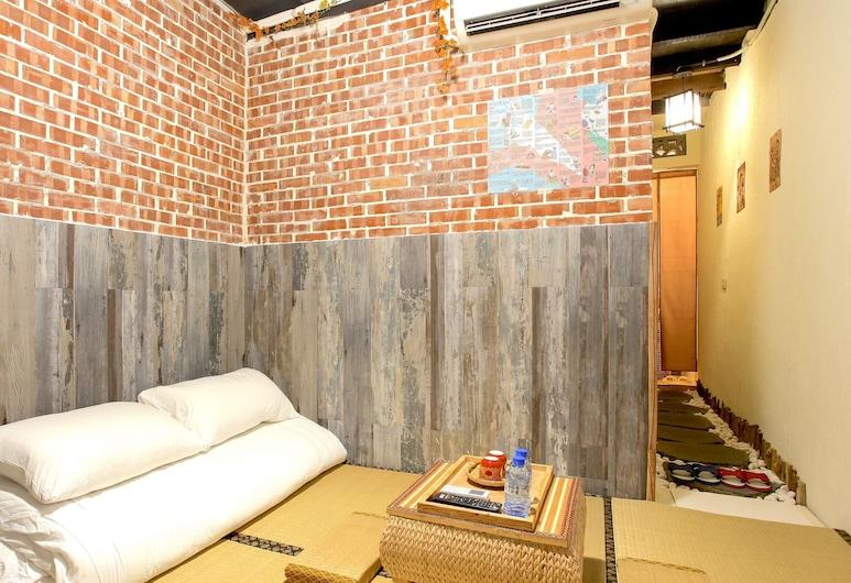 13 Chang, Đài Nam, Phòng đôi phong cách cổ điển, Phòng