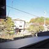 בית, חדר שינה אחד - נוף מהמרפסת