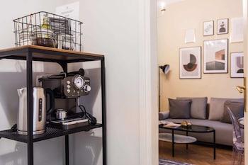 Picture of Retoryka Studio by Loft Affair in Krakow