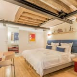 Appartement Premium - Chambre
