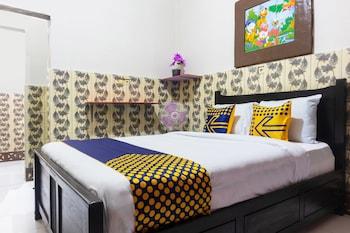 Kupang — zdjęcie hotelu SPOT ON 2518 Wilma Hotel Ii Premier