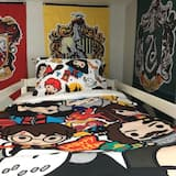 Namas (3 Bedrooms) - Vaikų teminis kambarys