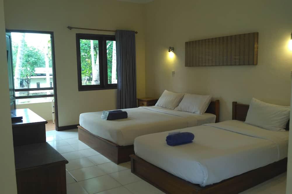 Familien-Suite - Zimmer