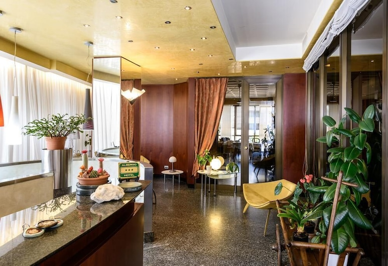 Hotel Schenatti, Sondrio