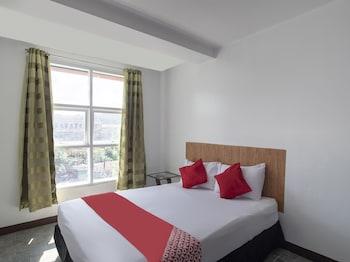 A(z) OYO 549 Sajj Bldg hotel fényképe itt: Baguio