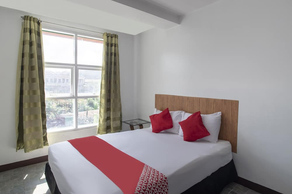 Deluxe Room, 2 Bedrooms - Imej Utama