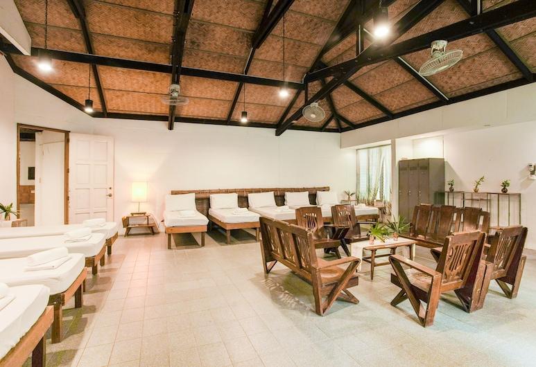 Prado Farms Eco-Resort, Lubao, Superior Family Room, Guest Room