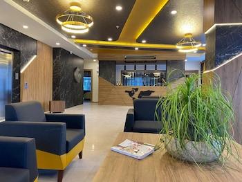 Foto di Golden World Suite Hotel a Konyaalti