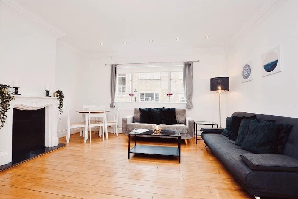 Апартаменти категорії «Superior» - Житлова площа