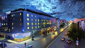 Foto Hotel Anel di Sofia