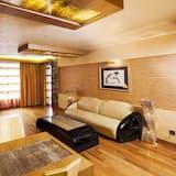 Apartemen Eksekutif, 1 kamar tidur - Ruang Keluarga