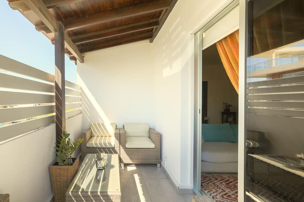 Standardní apartmán - Balkón