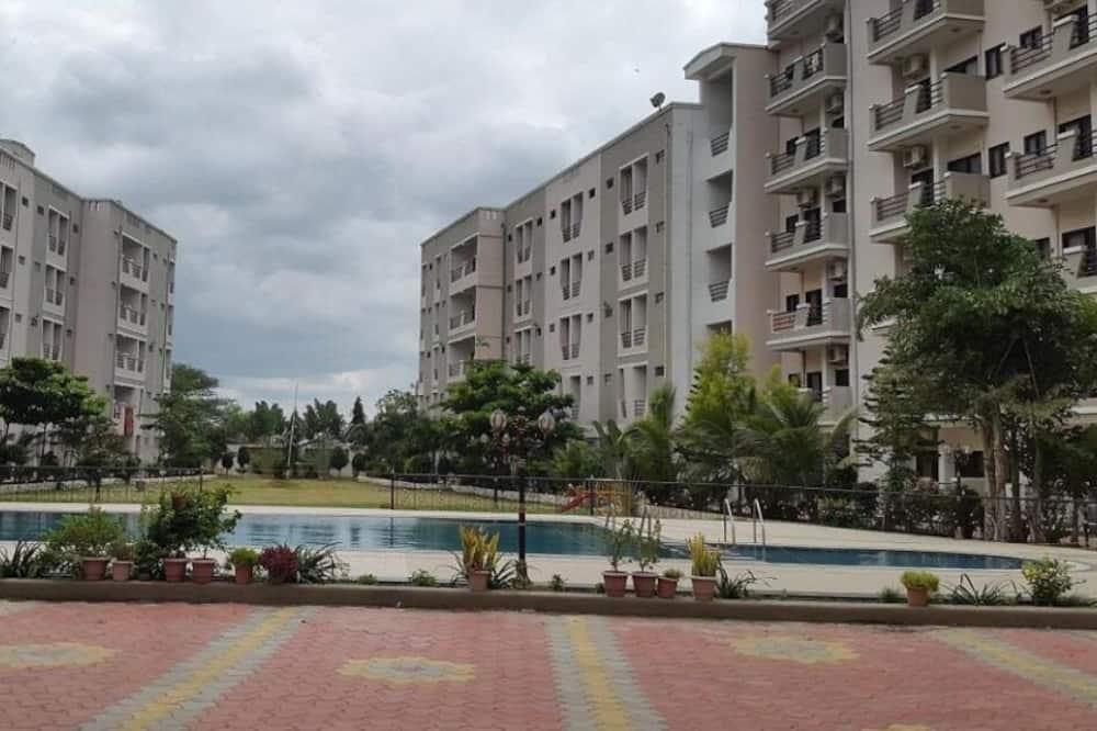 Sai Shama Service Apartment, Shirdi