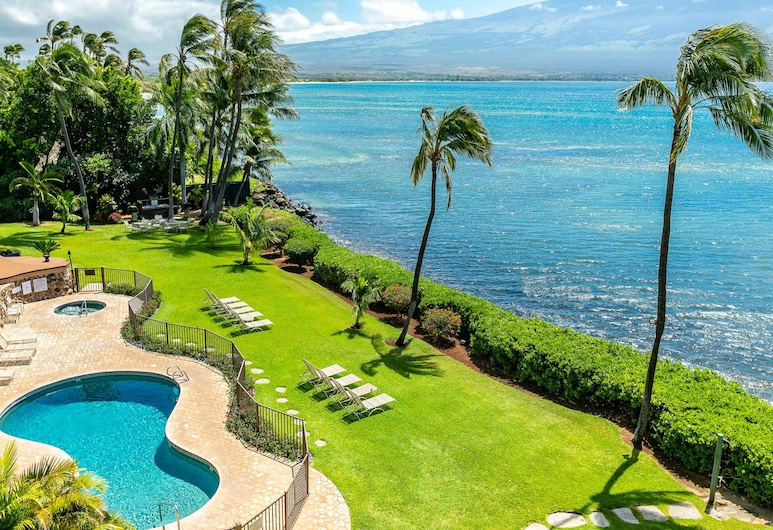 Maalaea Banyans by Coldwell Banker Island Vacations, Wailuku, Pool