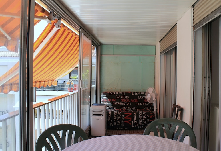 Central 1 Bedroom in Luxurious Residence, Cannes, Apartment, Balcony