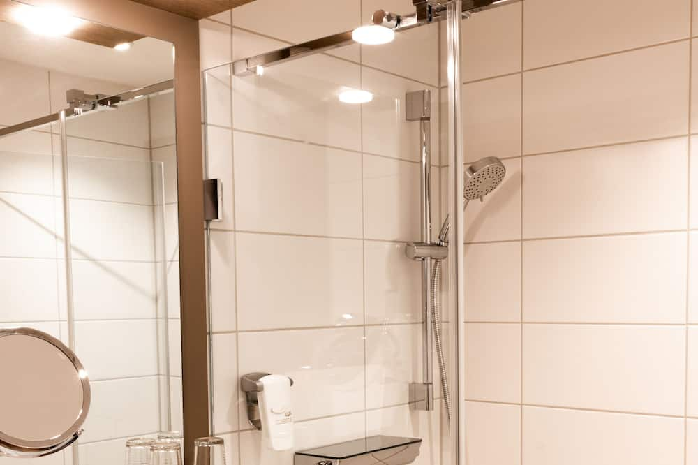 Ekskluzivna dvokrevetna soba - Kupaonica