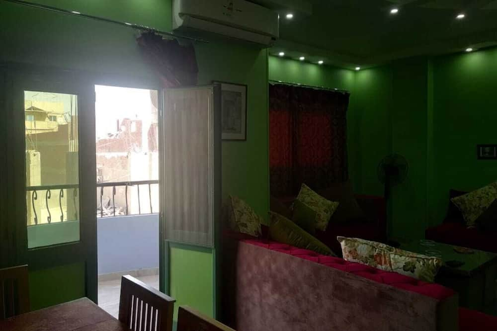 Chambre (Couples Room) - Balcon
