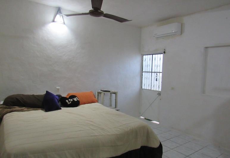 Casa Sunny - Adults Only, Puerto Vallarta, Izba typu Deluxe, nefajčiarska izba, Hosťovská izba