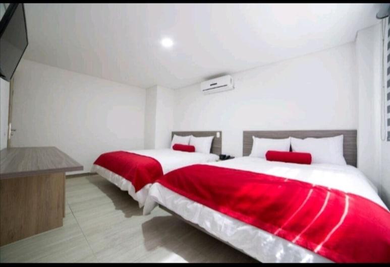 Hotel MED 70, Medellin