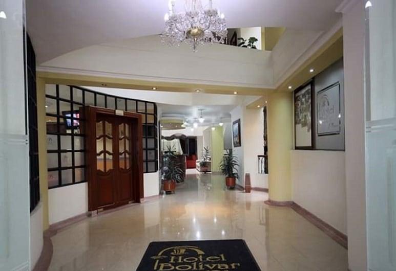 Hotel Bolivar Plaza Pasto, San Juan de Pasto