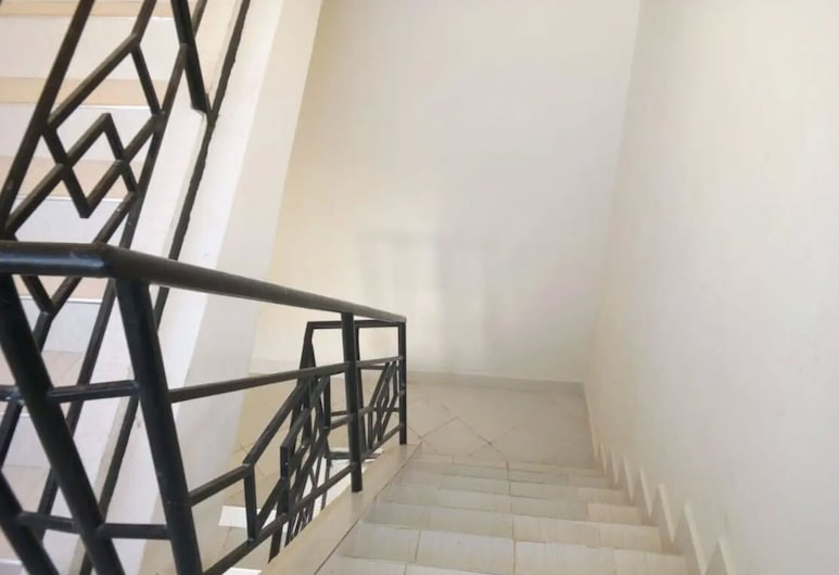 The Nest of God Apartment & Holiday home, Diani Beach, Staircase