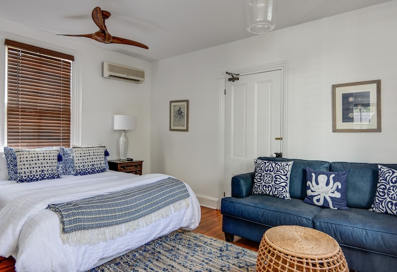 The Wild Rose, Cape May, Cottage, Room