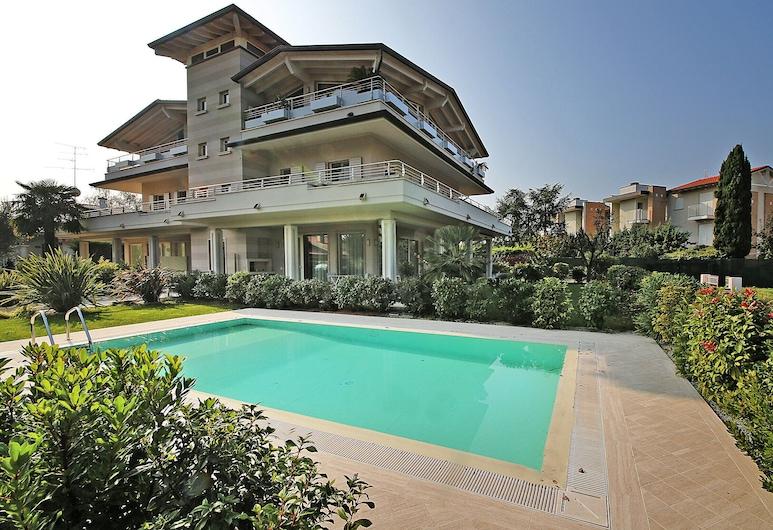 My Garda Holiday Exclusive Home, Sirmione, Hồ bơi