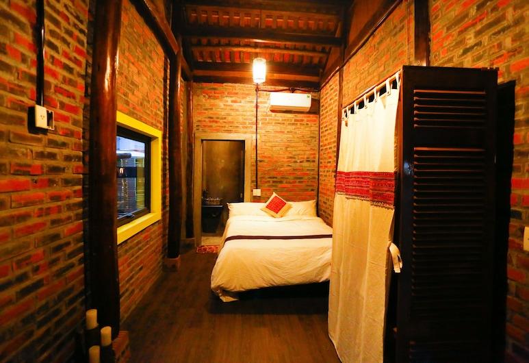 Bi's House, Ha Long, Kamar Double, Kamar Tamu